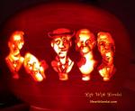 Singing Graveyard Busts 2014 | Life With Lorelai