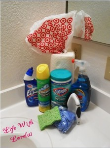 Products - cleaning tips