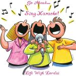Go Ahead…Sing Karaoke #2