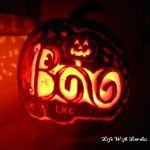Boo 2012 | Life With Lorelai