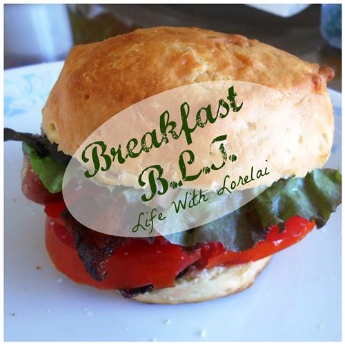 Breakfast B.L.T. | Life With Lorelai