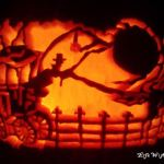 Frightful Carriage Ride 2012 |Life With Lorelai