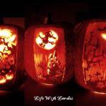 Halloween Trio 2011 | Life With Lorelai