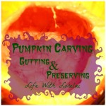 Pumpkin Carving – Gutting & Preserving Your Pumpkin