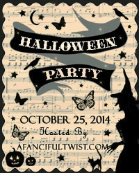 Halloween Party - 7th Annual - A Fanciful Twist