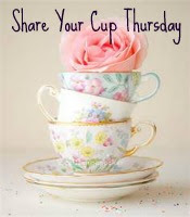 Share Your Cup Thursdays
