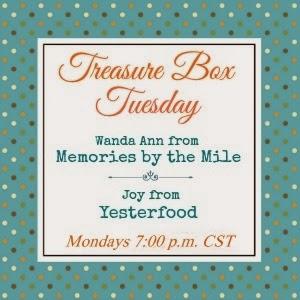 Treasury Box Tuesday