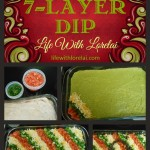 7-Layer Dip Recipe … Yum!