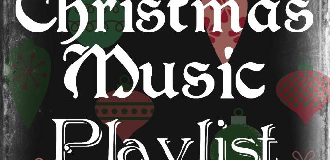 Christmas Music Playlist Karaoke - Life WIth LorelaiChristmas Music Playlist Karaoke - Life WIth Lorelai