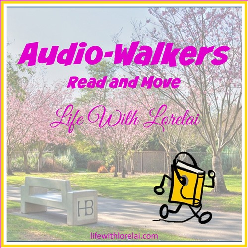 Audio-Walkers Read and Move - Life With Lorelai 500x500