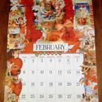 February 2015 – Gratitude, Promise & Memories