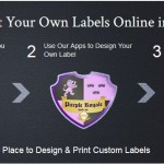 Labeley Customizes Your Party Drinks