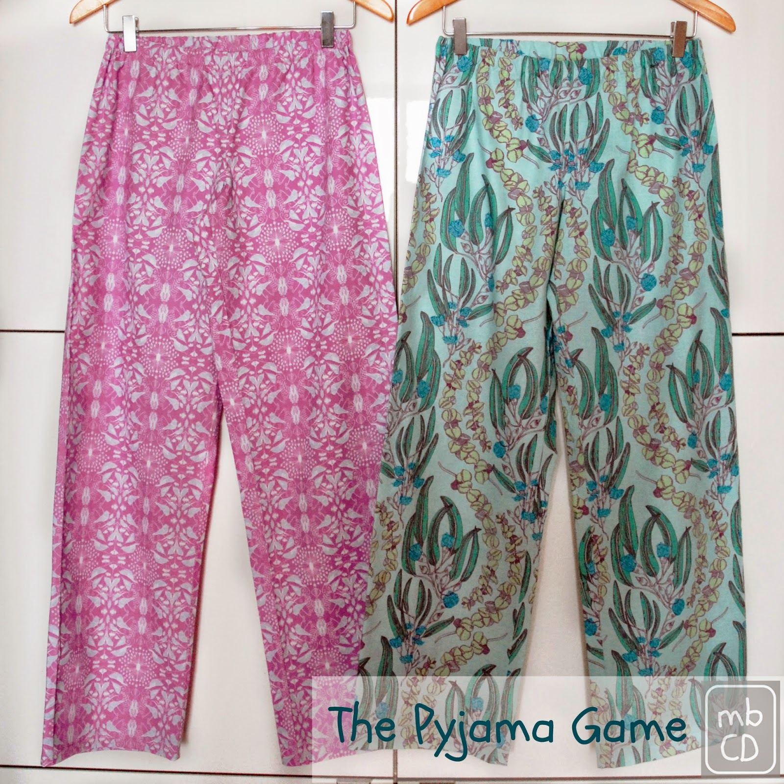 The Pyjama Game - HMLP Feature