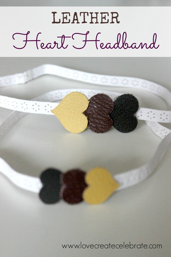 Leather-Heart-Headband - HMLP Feature