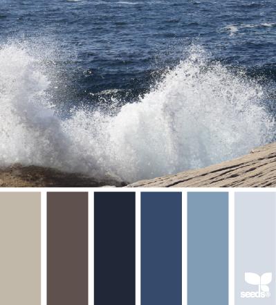 ColorCrash - Design Seeds