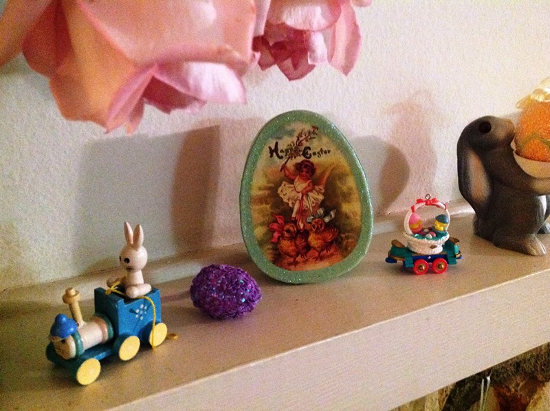 Easter Decorations 2
