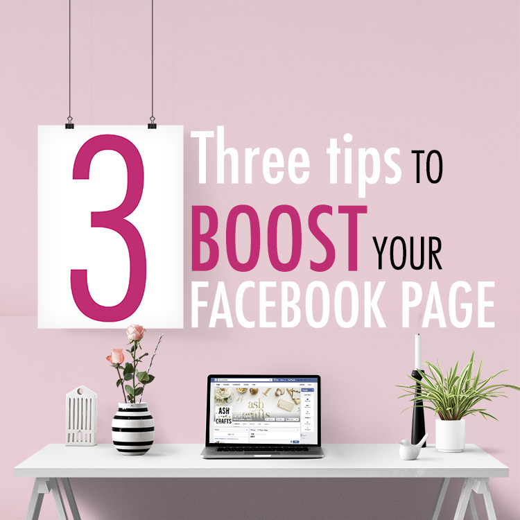 3 Tips to Boost Your Facebook Page - HMLP Feature 4-24-2015