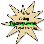 Voting - Top Party Award