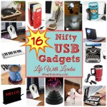 16 Nifty USB Gadgets