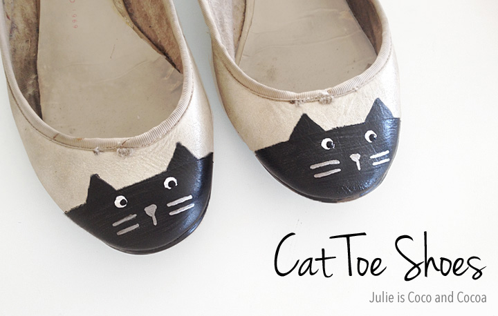 DIY Cat Toe Shoes - Feature - HMLP 56