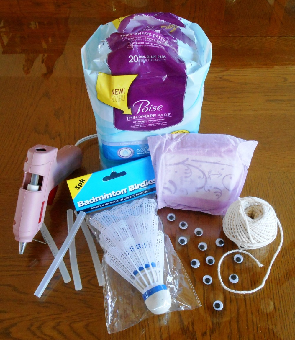 Poise Craft Supplies - Life With Lorelai