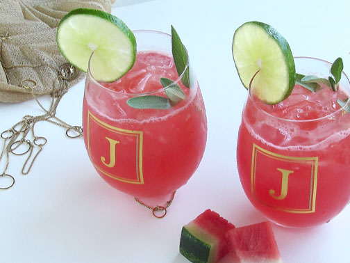 Watermelon Mojito- HLMP 53 Feature