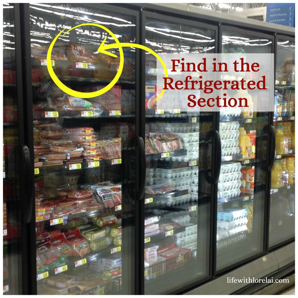 Find-Hillshire-Farm-in-Refrigerated-Section-Walmart