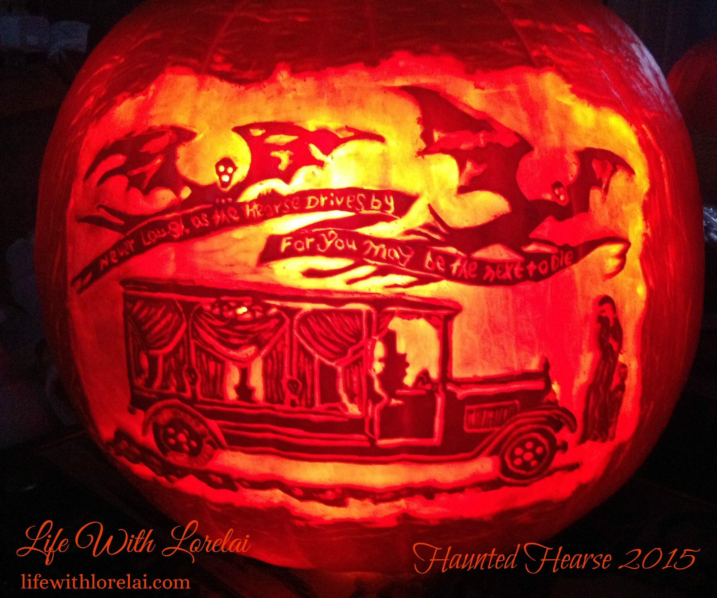 Pumpkin-Carving-Haunted-Hearse-2015 - Life-With-Lorelai