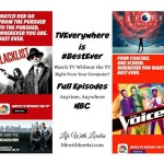 TVEverywhere Best Ever with NBC