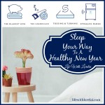 Sleep Your Way To A Healthy New Year