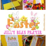 Easter Jelly Bean Prayer Poem