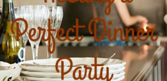 Hosting A Perfect Dinner Party - Feature Crop