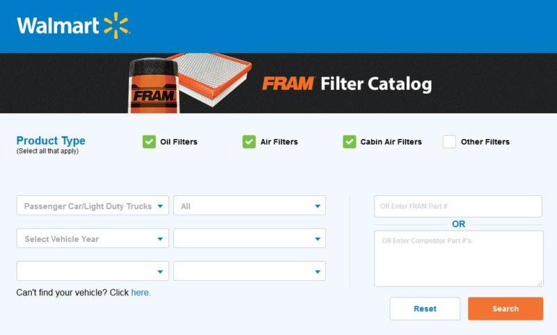 FRAM-Filter-Catalog-Search-Walmart-online