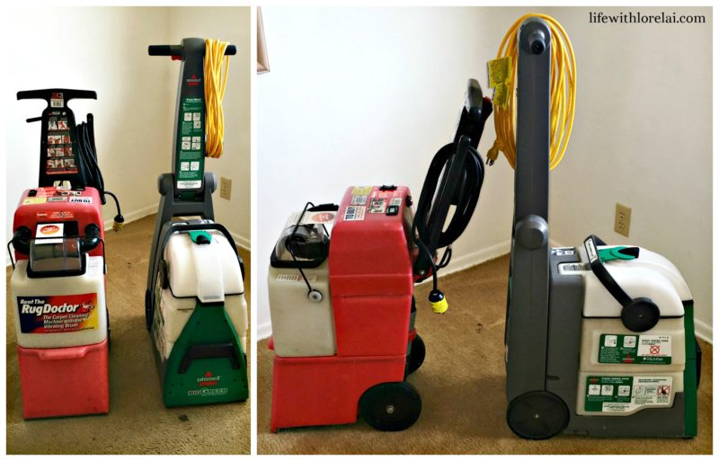 bissell big green cleaning machine coupon
