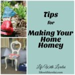 Making Your Home Homey