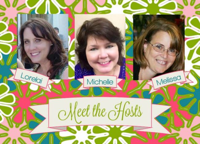 Meet the Hosts - August 2016