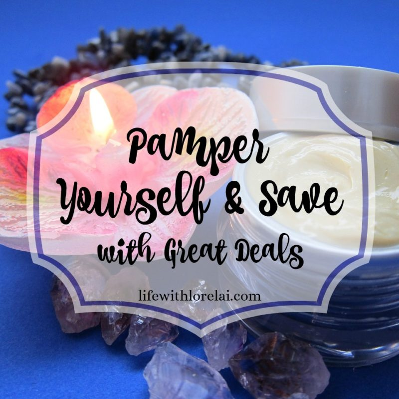 Pamper Yourself & Save With Great Deals - Find out how to pamper yourself and save with Groupon. #Save #Deals #Groupon #Health #Beauty #Wellness