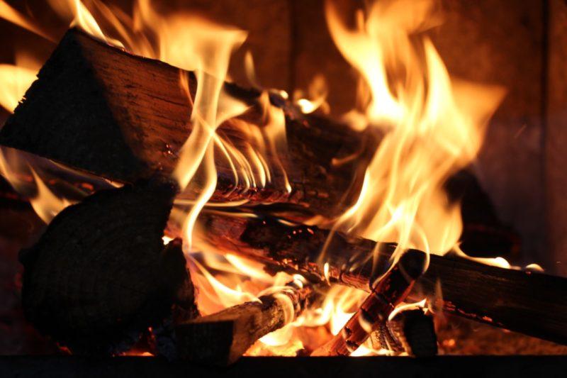 crackling-fire