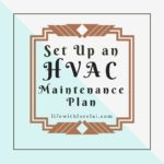 Set Up An HVAC Maintenance Plan