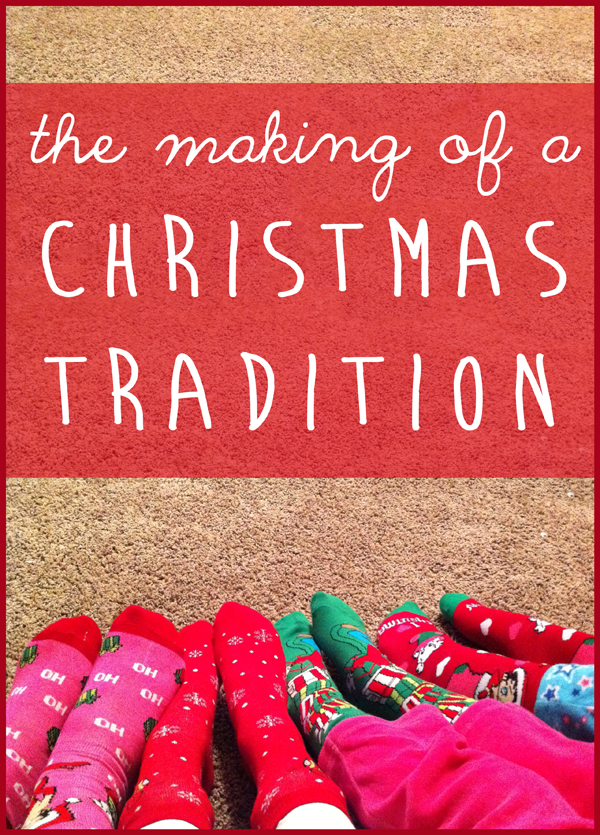 Pleasant Christmas Traditions 12 Days Of Christmas Day 6 Life With Easy Diy Christmas Decorations Tissureus