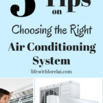 Air Conditioning – 5 Tips On Choosing The Right One For Your Home