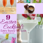 9 Easter Cocktails Every Bunny Will Love