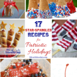 17 Star-Spangled Recipes For Patriotic Holidays