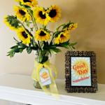 Good Day Sunshine Printables And Gift Tags