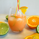 Rum Punch – A Girls' Night Favorite