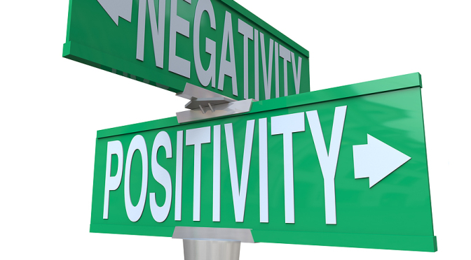 Quotation-isms #1 – Positive Attitudes