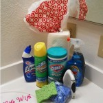 Bathroom Bliss – A Few Cleaning Tips