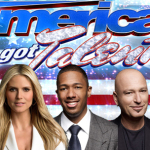 Wow! America's Got Talent!