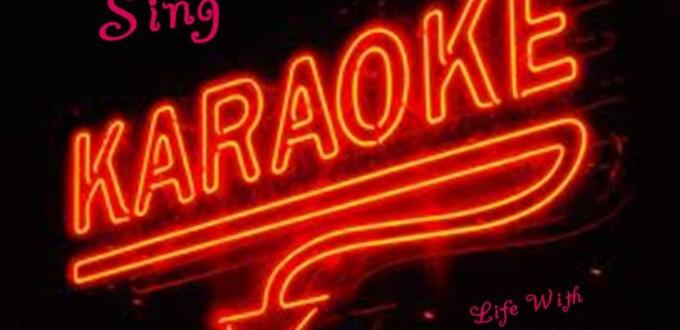 Go Ahead Sing Karaoke Life With Lorelai