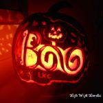 Boo 2012 | Life With Lorelai